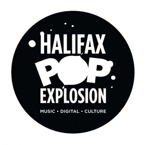 Halifax Pop Explosion 2018 from Wed Oct 23 to Sat Oct 26 2019