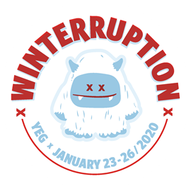 Winterruption YEG